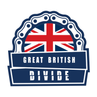 GREAT BRITISH DIVIDE LOGO